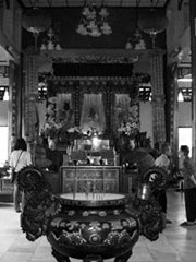 Buddhism In The Philippines