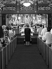 Buddhist Churches Of America