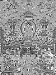 Contemplation Sutra