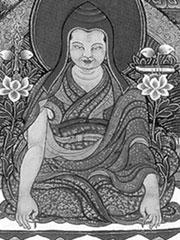 Dolpopa Sherab Gyeltsen
