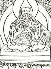 Ganden Tripa