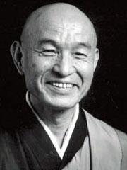 Hakuyu Taizan Maezumi