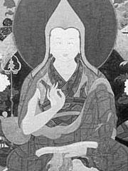 Jamphel Gyatso