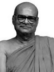 K Sri Dhammananda
