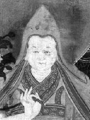 Kelzang Gyatso 7th Dalai Lama