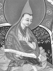 Khedrup Gyatso