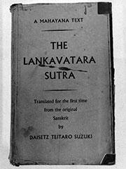 Lankavatara Sutra
