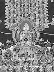 Lineage Buddhism