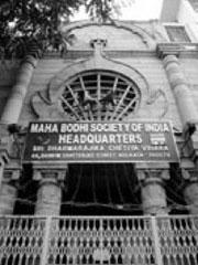 Maha Bodhi Society