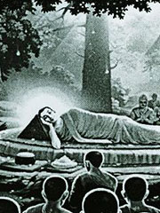Mahaparinibbana Sutta