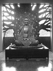 Padmaloka Buddhist Retreat Centre