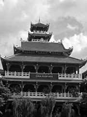Phap Hoa Temple