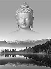 Physical Characteristics Of The Buddha