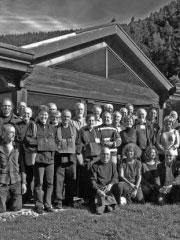 Schweizerische Buddhistische Union
