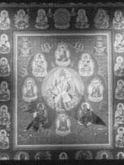 garbhakosa-dhatu