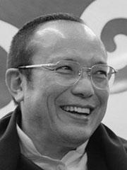 Khentin Tai Situpa
