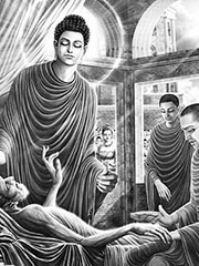 Rebirth Buddhism
