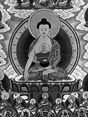 Refuge in Buddhism