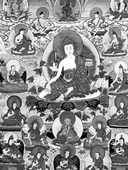 Shangpa Kagyu
