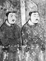 Silk Road Transmission Of Buddhism