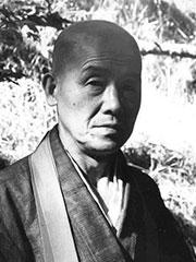 Soen Nakagawa