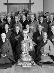 Soto Zen Buddhist Association