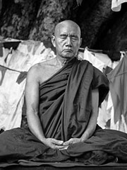 Sravaka Buddha