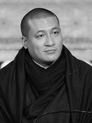 Thaye Dorje