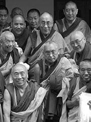 Thubten Kunga Center