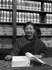 Tibetan Buddhist Canon