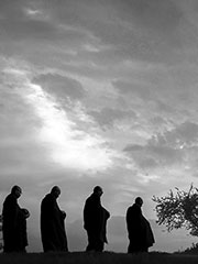 Timeline Of Buddhism
