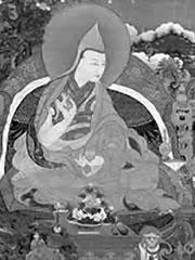 Tsultrim Gyatso 10th Dalai Lama