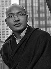 Urgyen Trinley Dorje