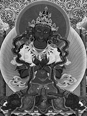Vajrayana