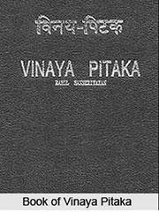 Vinaya Pitaka