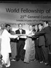 World Fellowship Of Buddhists