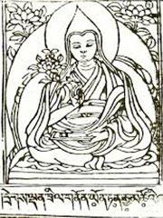 Yonten Gyatso 4th Dalai Lama