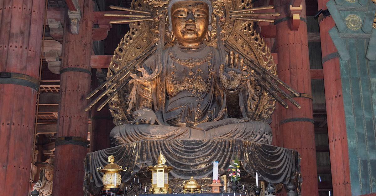 Buddhists Relics