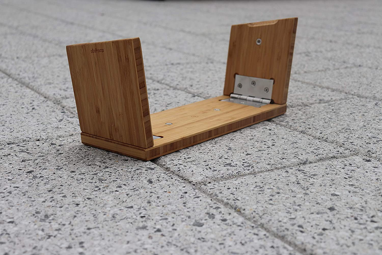 STOOLYOGA Portable Meditation Bench