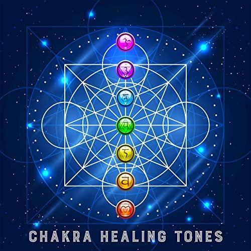 7 chakras colors