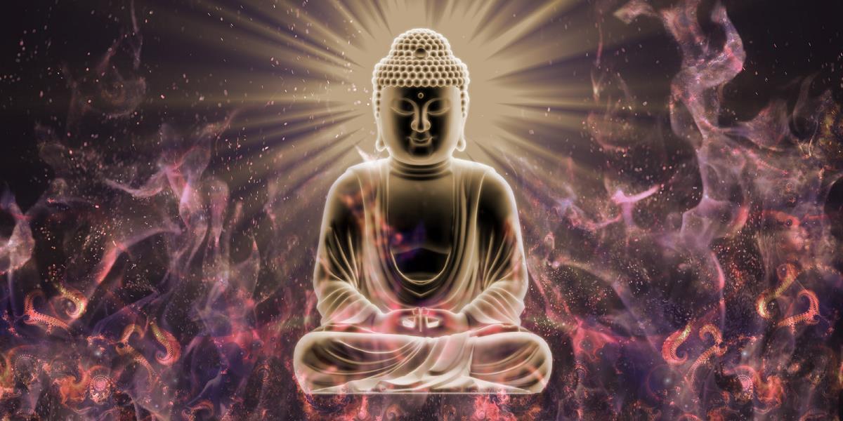Buddhism In Society