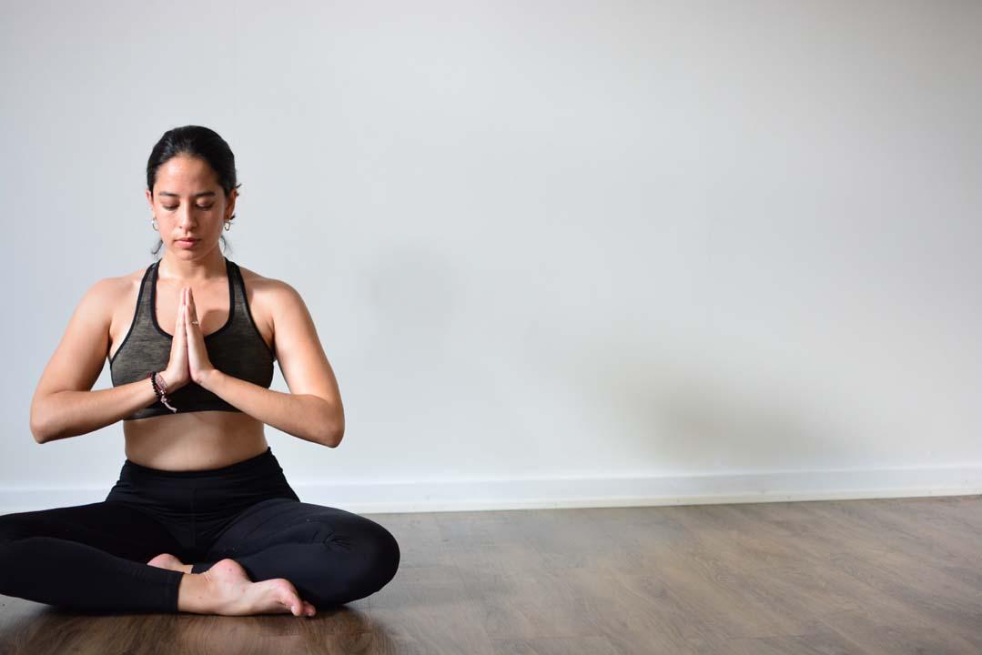Breathing Chakra Meditation