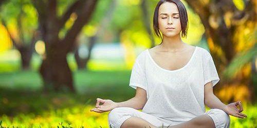root chakra meditation